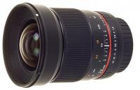 Samyang 24mm f/1.4 ED AS UMC AE Nikon F