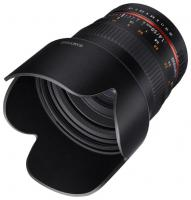 Samyang 50mm f/1.4 AS UMC Samsung NX