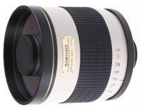 Samyang 800mm f/8.0 MC IF Mirror T-Mount