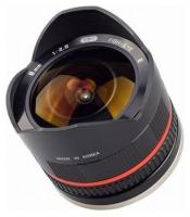Samyang 8mm f/2.8 UMC Fish-eye Sony E