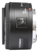 YongNuo AF 35mm f/2.0 Canon EF