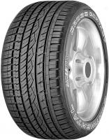 Continental ContiCrossContact UHP (255/50R20 109Y)
