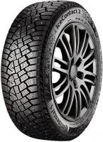 Continental ContiIceContact 2 (205/55R16 91T)