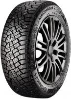 Continental ContiIceContact 2 SUV (185/65R15 92T)