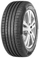 Continental ContiPremiumContact 5 (205/55R17 95V)