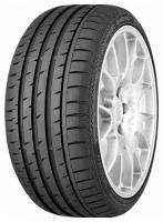 Continental ContiSportContact 3 (205/50R17 89V)
