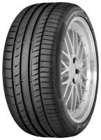 Continental ContiSportContact 5 SUV (225/60R18 100H)