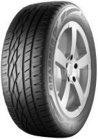 General Tire Grabber GT (255/65R17 110H)
