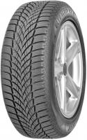 Goodyear UltraGrip Ice 2 (215/55R17 98T)