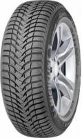 Michelin Alpin A4 (215/65R16 98H)