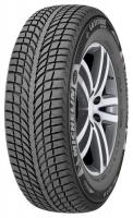 Michelin Latitude Alpin 2 (255/55R18 109H)