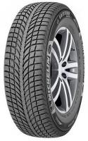 Michelin Latitude Alpin 2 (255/55R20 110V)