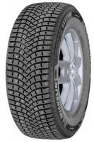 Michelin Latitude X-Ice North 2 (255/60R18 112T)