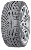 Michelin Pilot Alpin PA4 (255/35R20 97W)