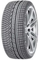 Michelin Pilot Alpin PA4 (255/40R20 101V)