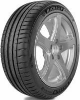 Michelin Pilot Sport 4 (245/45R18 100Y)