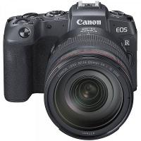 Фото Canon EOS RP Kit