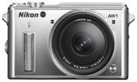 Nikon 1 AW1 Kit