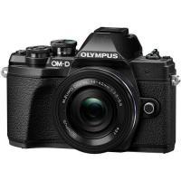 Фото Olympus OM-D E-M10 Mark III