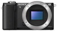 Sony Alpha A5000 Body