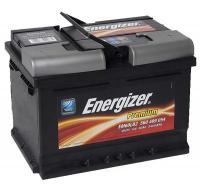 Energizer 6СТ-60 Premium (EM60LB2)
