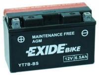 Exide YT7B-BS