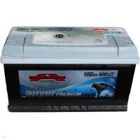 Sznajder 6CT-100 Silver Premium (600 35)