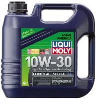 Liqui Moly Leichtlauf Special AA 10W-30 4л (7524)