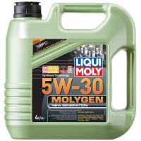 Liqui Moly Molygen New Generation 5W-30 4л (9042)