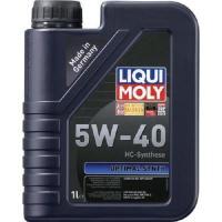 Liqui Moly Optimal Synth 5W-40 1л (3925)