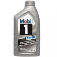 MOBIL 1 5W-50 1л