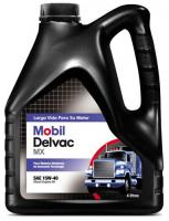 MOBIL Delvac MX 15W-40 4л