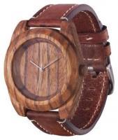AA Wooden S1 Zebrano