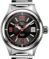 BALL NM2088C-S2J-BKRD