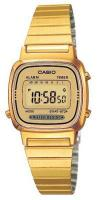 Casio LA-670WEGA-9E