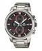 Цены на Наручные часы Casio EFR - 543D - 1A4 Часы - хронограф с секундомером. 12 - ти и 24 - х часовой формат времени. Отображение даты: число. Подсветка: стрелок. Размеры 46x52.5 мм