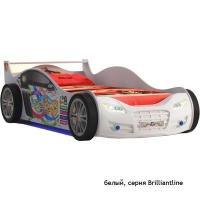 Grifon Style Кровать-машина RX800 night light