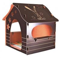 Mouse House Зайка