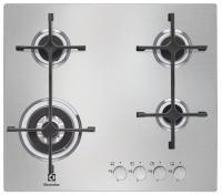 Electrolux EGS 56648 NX