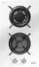 Цены на KORTING Crystal,   30 x 51 см,   газовая,   стеклокерамика,   2 конфорки,   электроподжиг,   газ - контроль,   чугунные решетки,   в комплекте  -  подставка WOK и адаптер для кофейника,   белая KORTING HGG 382 CTW Варочная поверхность KORTING Crystal,   30 x 51 см,   газовая,   стек