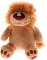 GULLIVER Лев сидячий Лёва (7-5631)