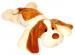 Цены на Aurora Aurora 62 - 677 Аврора Собака Лежачая кудрявая 80 см Мягкая игрушка 62 - 677