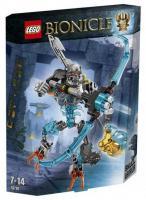 LEGO Bionicle 70791 Леденящий Череп конструктор