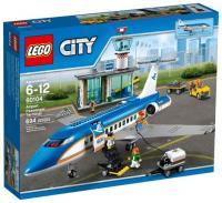 Фото LEGO City 60104 Пассажирский терминал