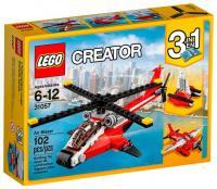 LEGO Creator 31057 Красный вертолет