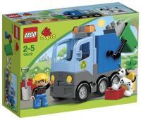 LEGO Duplo 10519 Мусоровоз