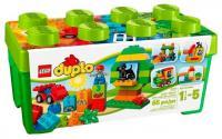 LEGO Duplo 10572 Механик