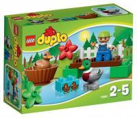 LEGO Duplo 10581 Уточки в лесу