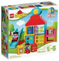 LEGO Duplo 10616 Мой первый домик