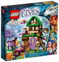 LEGO Elves 41174 Отель Звёздный свет